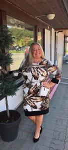 Bilde av frank lyman kjole 203605