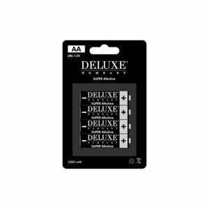 Bilde av Deluxe Batterier BA-0001 AA