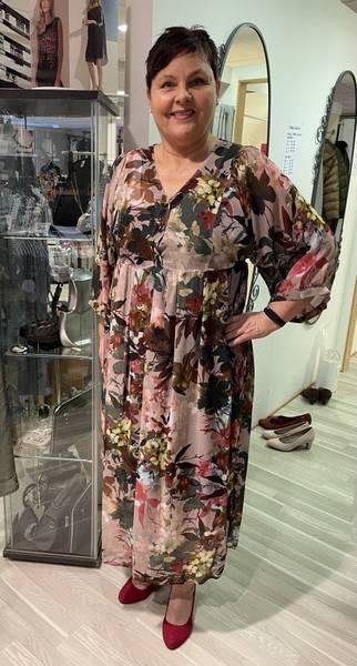 Que kjole 38034